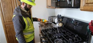 Gas Leak Protocol - What to do When There is a Gas Leak in Your Home